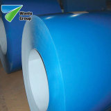 Perforierte Farben-Stahldach-Fliese-Aluminiumfarbe beschichtete Ringe