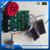 デジタルテクノロジーの新しい手動/自動的に静電気/粉のコーティングの絵画/PCB - Galin 208