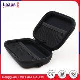 Waterdicht Zwart Hard Toolbox van EVA het Dragen Geval voor Mobiele Bluetooth