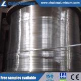 Collegare piano dell'alluminio di /Square della vetroresina
