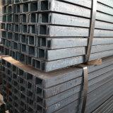 Q235 100*48*5.3 мм стальной швеллер в Китае