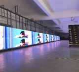 L'intérieur de la publicité P3 Afficheur à LED avec boîtier en aluminium Die-Casting