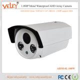 60 metros de la visión nocturna 1-5.0MP cámara CCTV Ahd ir de caza