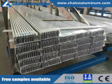 7003/7022 Staaf van de Hoek van het Aluminium