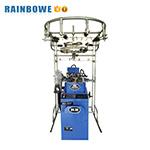 RB-machine met enkelvoudige cilinder en hoge kwaliteit, met platte sokken