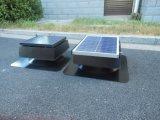 Ventilatore autoalimentato solare autoalimentato solare della soffitta del ventilatore di tetto