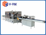 Máquina automática de envases de cartón para bebidas Wj-Lgb-25