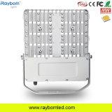 des Grad-80X140 asymetrisches Flutlicht Objektiv-des Reflektor-IP65 150lm/W 200W LED