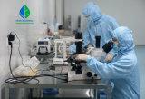 Farmaceutische HCl van het Waterstofchloride van Levobupivacaine van het Poeder van het Verdovingsmiddel van Grondstoffen Lokale