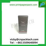 Новый дизайн малых коричневый складные картонные коробки бумаги для косметических Bbcream губная помада Lip бальзам Lip gloss упаковке