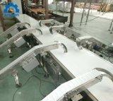 OEM Professional механизированной разгрузки тяжести Power ролик конвейеров резиновые ленты транспортера