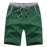 Pantaloni casuali della spiaggia dei pantaloni allentati di estate di Shorts di sport dei pantaloni degli uomini