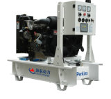 국제적으로 유명한 AC 발전기 20kw 디젤 발전기
