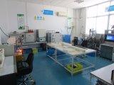 De Procedure van de Meting van de kabeljauw/het Controlemechanisme van de Kabeljauw