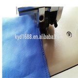 Macchina ultrasonica pratica di fabbricazione di merletto della macchina di sigillamento di vendita calda