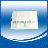100% pur coton Serviette hygiénique