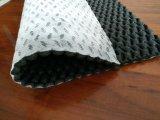 5mm ausgezeichnete Schallreduktions-Gummischaumgummi-Teppich-Unterlage