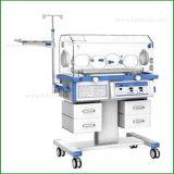 Incubatrice radiante appena nata dell'infante di trasporto dello scaldino del rifornimento medico FM-7000