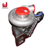 De Turbocompressor van Holset van de Motor van de Vervangstukken van Sinotruk voor HOWO Vrachtwagen Vg1540110099