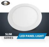 SMD LED Edgelit Epistar Chip 3W 6W 9W 12W 15W 18W 24W de consumo de energía LED oculto Lámpara de techo