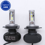 Los nuevos accesorios para automóviles de alta potencia H4 S1 coche Faro LED