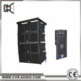 enceinte de line array professionnel stade Pro Audio Sound Performance