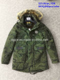 451 nouvelle conception de bonne qualité veste de camouflage avec lavés