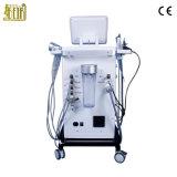Chorro de agua la terapia con Oxígeno El oxígeno Whitening Facial Rejuvenecimiento máquina