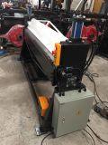 TdfのTdfのフランジのための油圧ホールダー機械/特別な換気機械