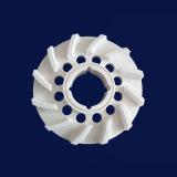 手段の車輪の反高い温度のジルコニアの陶磁器のシールポンプインペラー