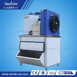 Соленой воды для охлаждения воды и воздуха чешуйчатый лед бумагоделательной машины