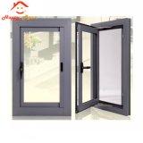 Stoffa per tendine di vetro di alluminio d'apertura Windows di qualità prezzi eccellenti del metallo di migliori