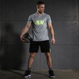 Plaine de la Sueur Costumes Des Hommes les Amateurs de Jogging Salle de Gym Survêtement
