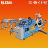 La Chine fournisseur conduit d'air en spirale conduit du tuyau de la fabrication de la machine