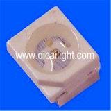 穴LEDを通って5mm、円形ヘッド(QC-5THR)