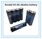 4PCS Shrink AA Lr6 1.5V Alkaline Battery High Power OEM