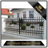 Cerca de aluminio Calidad-Confiada del jardín con alta seguridad