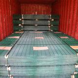 L'alta obbligazione ricoperta polvere 358 Anti-Arrampica la rete fissa saldata della rete metallica per la prigione