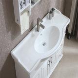 Het moderne Kabinet van de Ijdelheid van de Badkamers van de Waren van de Stijl Floor-Mounted Sanitaire