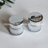 choc 50g cosmétique acrylique argenté lustré avec la boucle de particules (PPC-NEW-101)