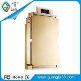 LCD Touch Screen Ture HEPA purificador de aire iónico de ozono