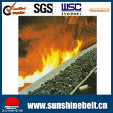 Prezzo di gomma del nastro trasportatore della Cina Hy con ISO2008: 9001