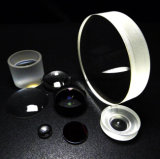 Zeile überzogene Plano-Convex Objektive Laser- (PCX)532nm
