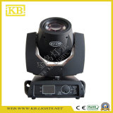 Professioanl Disco Light 260W Moving Head feixe para o Estágio