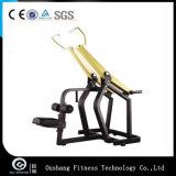 Do equipamento comercial da ginástica da aptidão de Oushang imprensa ISO-Lateral OS-A002 do declive