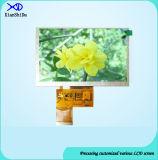5 Bildschirm-Flachbildschirm des Zoll-TFT LCD