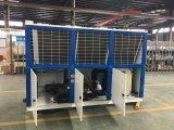 Chinesisches Hersteller-/Abkühlung-Luft abgekühltes kondensierendes Gerät der Fabrik-Price/V-Type für Kühlraum
