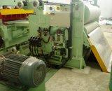 Máquina de pulir / pulir de la correa abrasiva ancha
