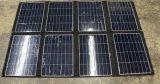 240W Sunpower faltender Sonnenkollektor für das Kampieren