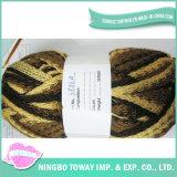 Sem fio barata padrões de tricotar Super Pesado de mantas de fios